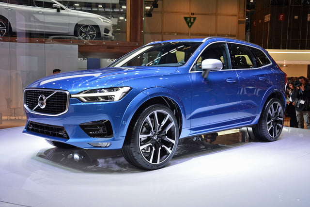 volvo xc60 | news, preview images, specs, release date | digital