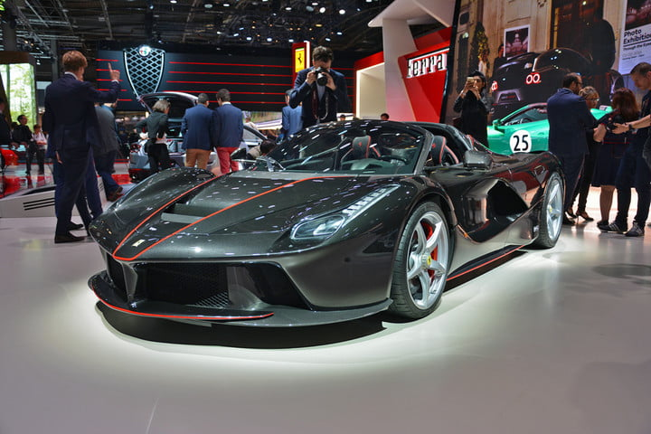 The Most Expensive Cars In The World Pictures Specs And More - Latest sports cars in the world