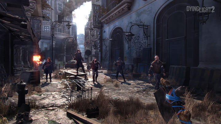 dying light 2 preview