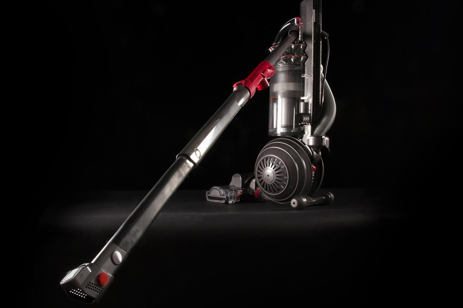 Dyson Cinetic Big Ball Animal Allergy Review Digital
