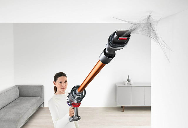 dyson vacuum cleaner deals on amazon cyclone v10 absolute lightweight cordless stick 5