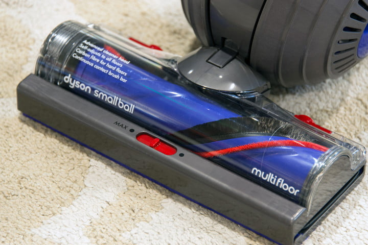 Dyson Small Ball Review Digital Trends