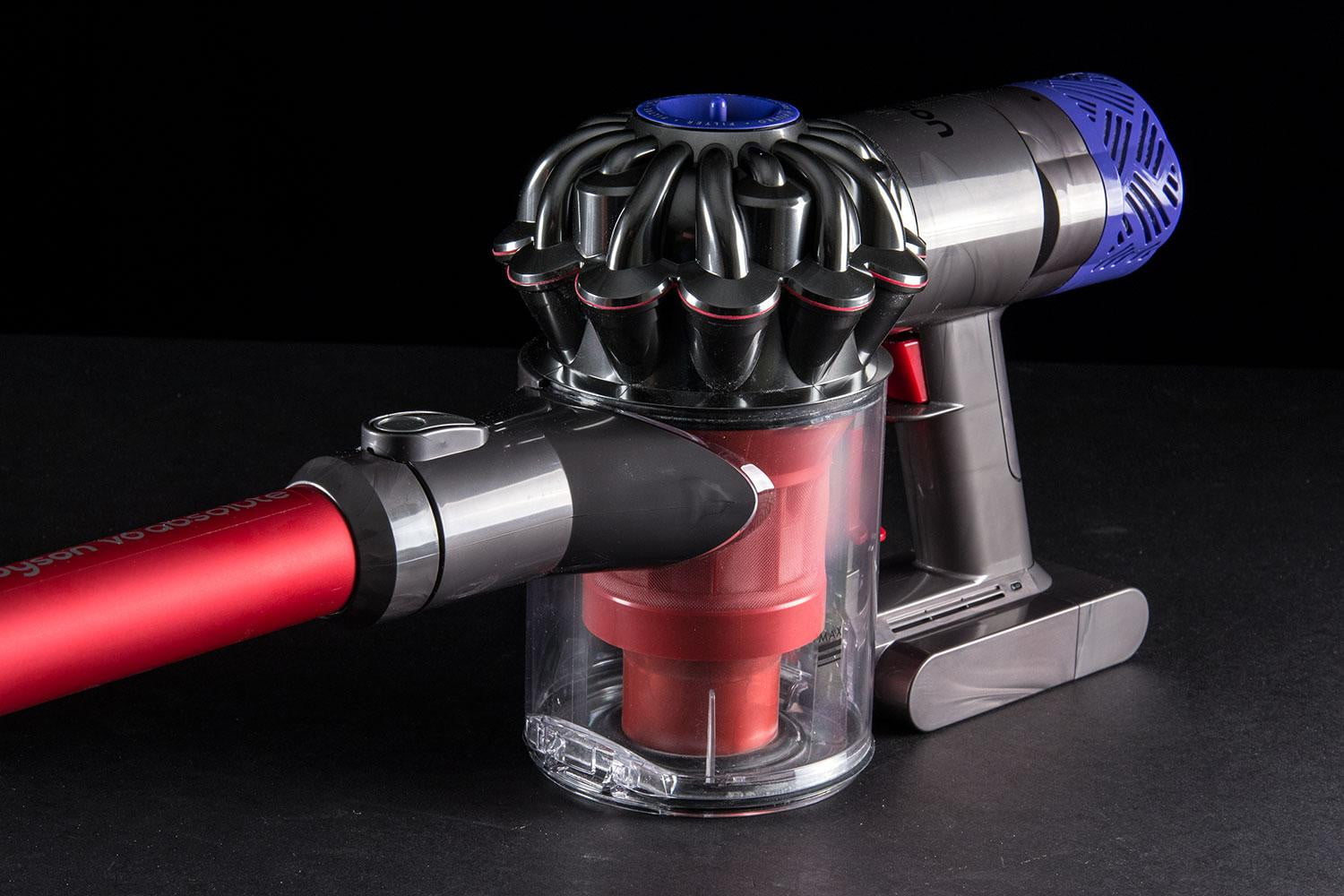 Dyson V6 Absolute Review Digital Trends