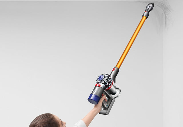 walmart price cuts on dyson cordless stick vacuums v8 absolute vacuum 3