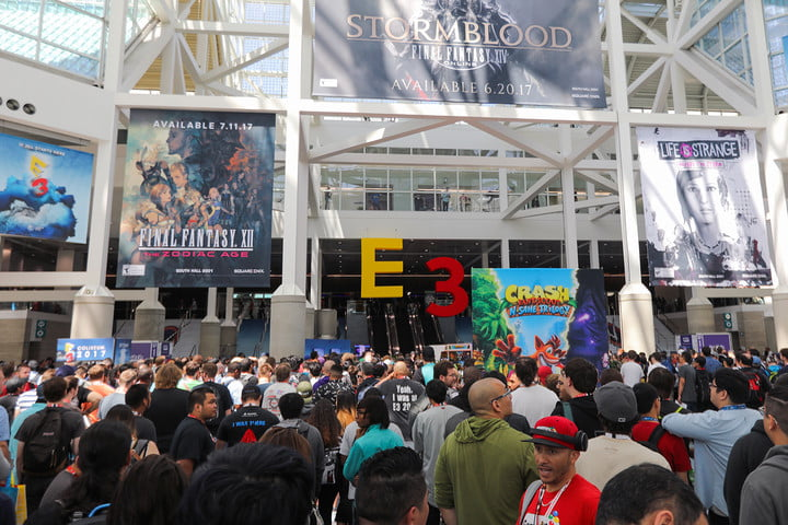 15 2018 Game Conventions And Trade Shows To Keep An Eye On Digital - digital trends 2018 guide to game conventions and trade shows