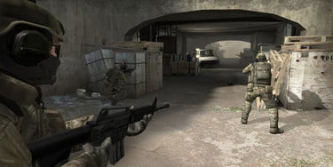 CS:GO Goes Free-to-play and Players Are Not Happy about It | Digital