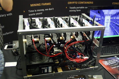 Should Gamers Mine Cryptocurrency? Crypto-rig Builder Says