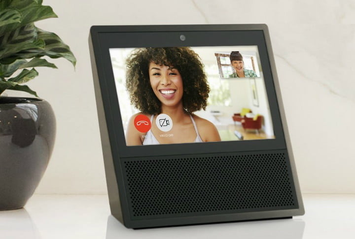 amazon products fathers day sale echo show