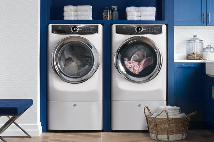 Smart Washers And Laundry Service Coming Your Way