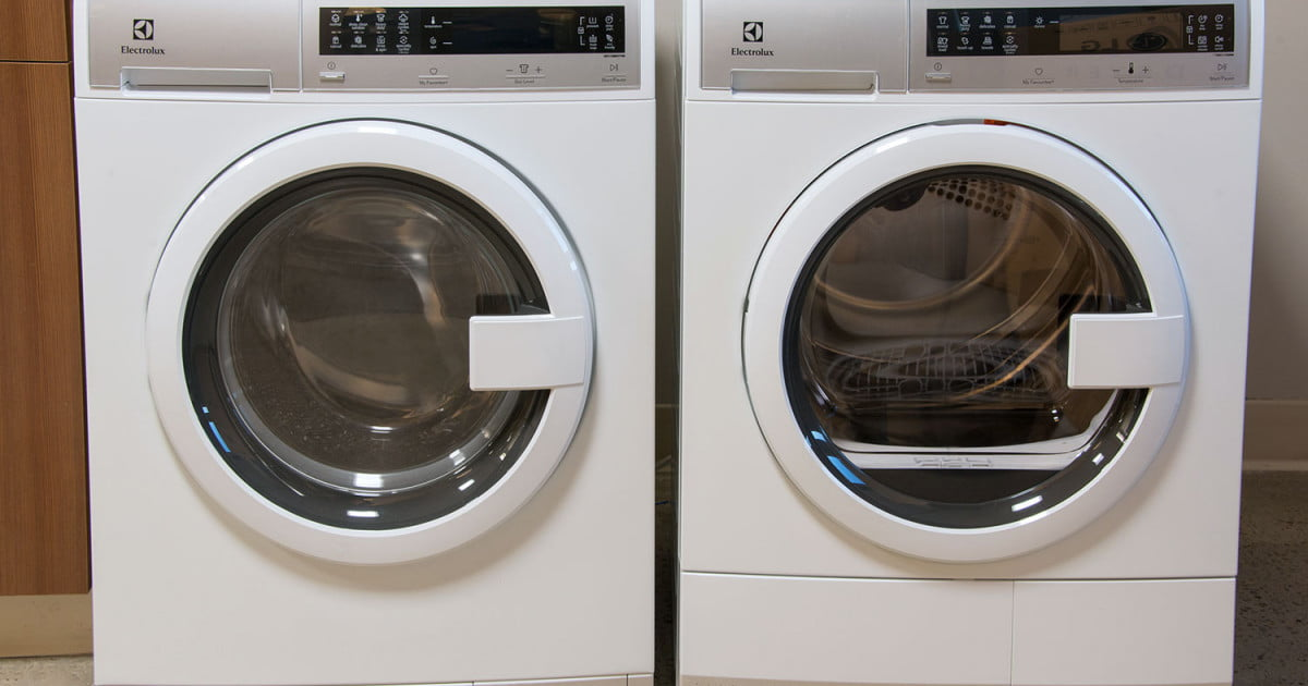 Electrolux EIFLS20QSW 24Inch Compact Washer Review Digital Trends