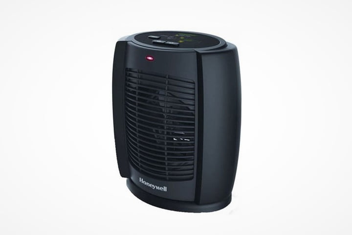 best energy efficient space heaters smart