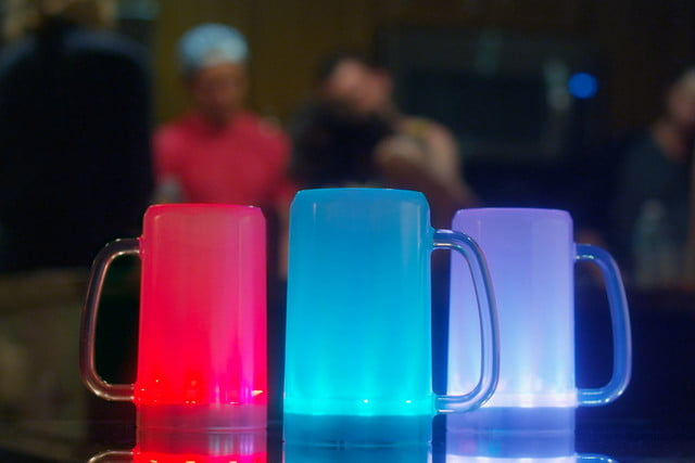 awesome tech you cant buy yet smart mug minibrew epint  intelligent beer