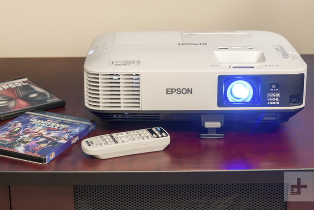Epson Home Cinema 1450 Review Better Brightness For Your