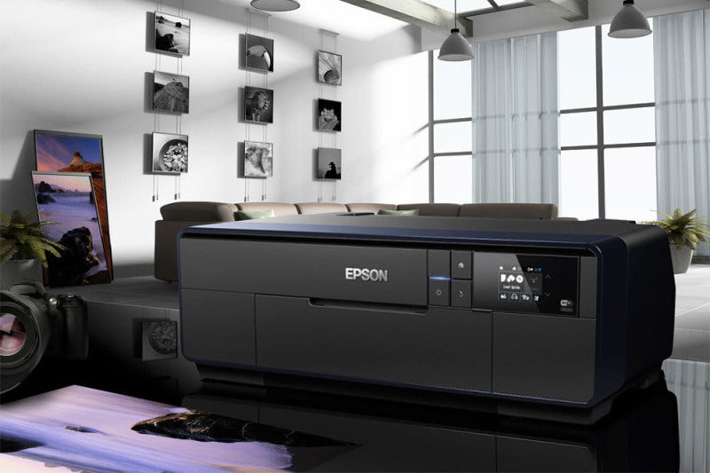 The Best Inkjet Printer You Can Buy And 4 Alternatives Digital Trends