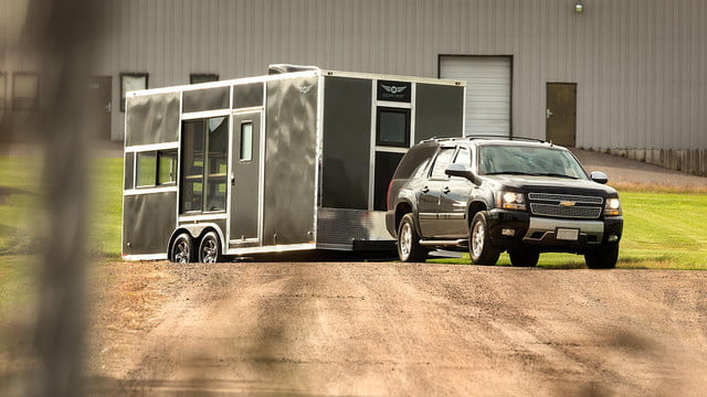 the escape sport is a rugged steel rv escapehomes 008