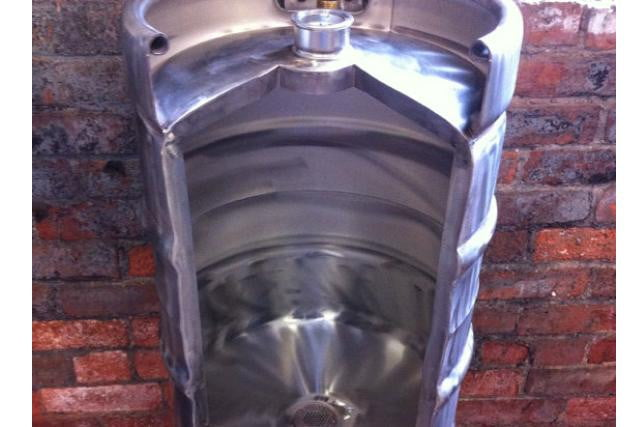 8 Cool Things You Can Make Out Of A Keg Digital Trends