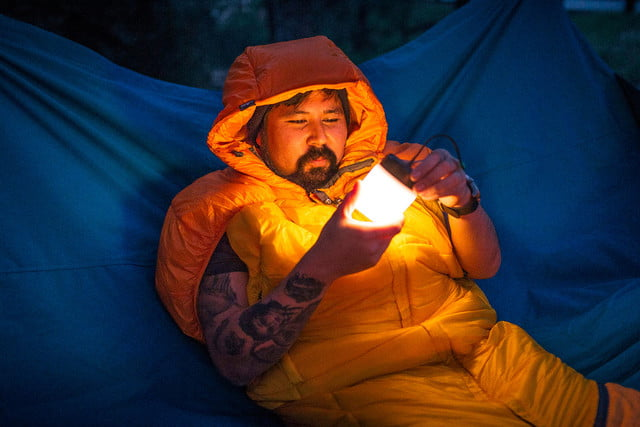 Beat the freeze with these gadgets and gear for winter camping