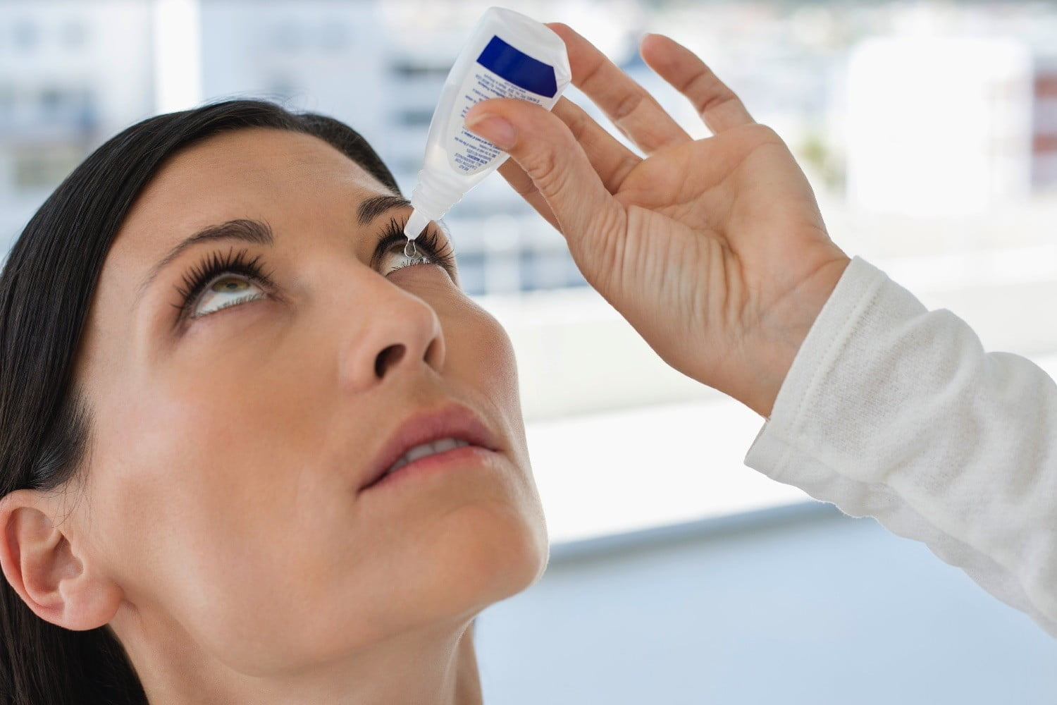 dfef768d2a Vision-Improving Nanoparticle Eyedrops Could End the Need for ...
