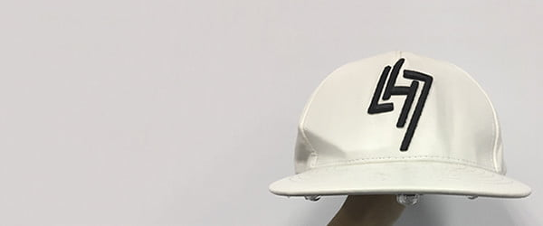 This baseball cap makes facial recognition AI think you're Moby (or anyone else)