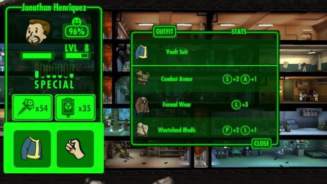 Best Special For Weapons Room Fallout Shelter