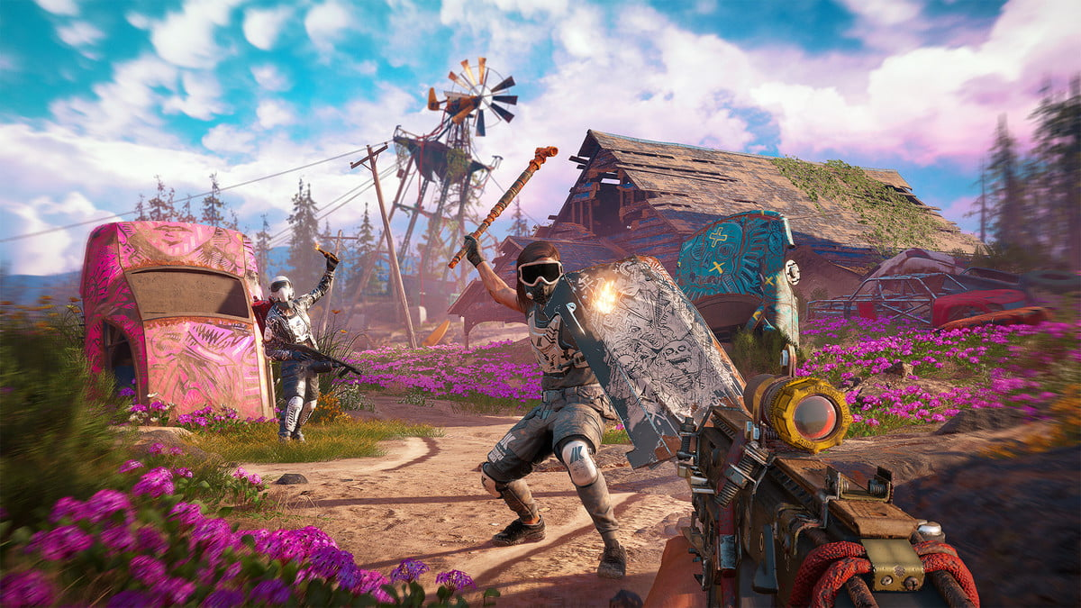 far cry new dawn review 3