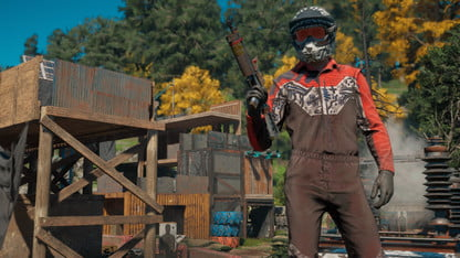 Far Cry New Dawn: Beginner's Guide to becoming one with Hope