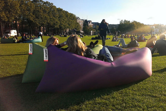 12 gadgets to tech out your grown up blanket fort fatboy lamzac hangout
