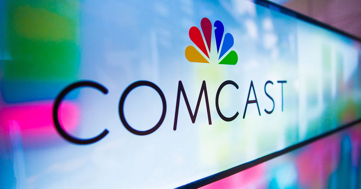 corp comcast The beginning of 2018 wasn't good for comcast investors, but are the company's shares now undervalued.