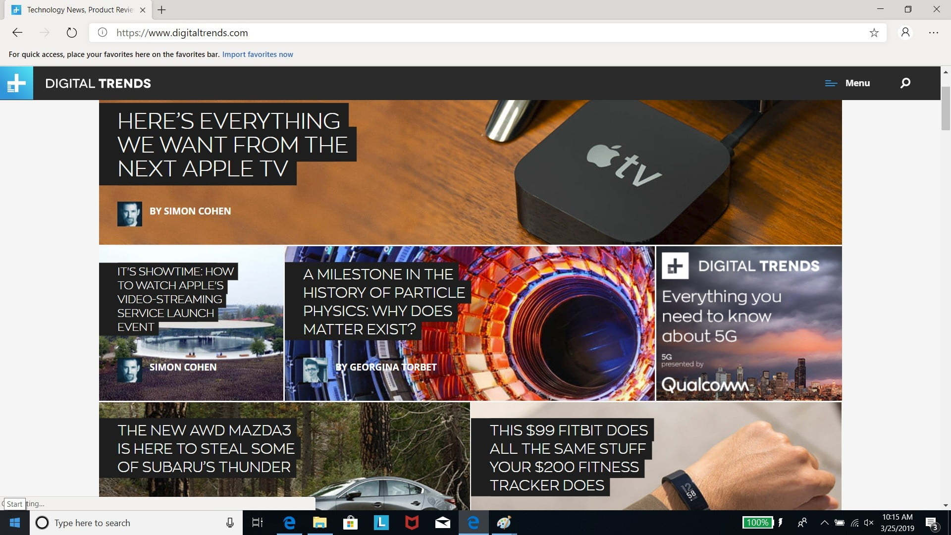 Hands-on with Microsoft Chromium Edge: A first look the early release