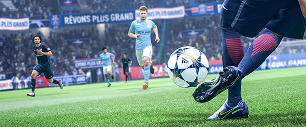FIFA 19' is a gorgeous take on The Beautiful Game, but you've seen it before