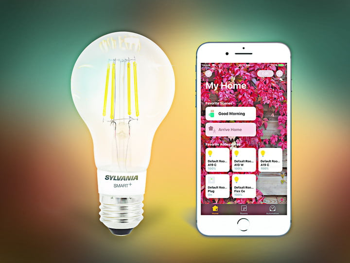 lighting smart light adapter works amazon holder p with bulbs bulb lamp lustreon alexa wifi