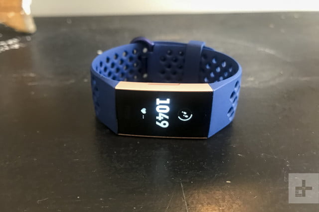 Fitbit charge 3 review cnet
