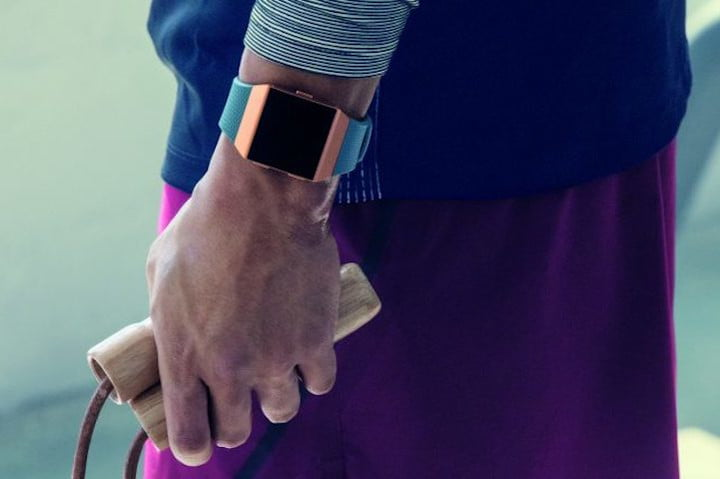 Fitbit could be looking to get into the blood sugar tracking game