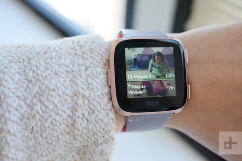 Fitbit Versa vs  Fitbit Blaze | Design, Price, Accessories