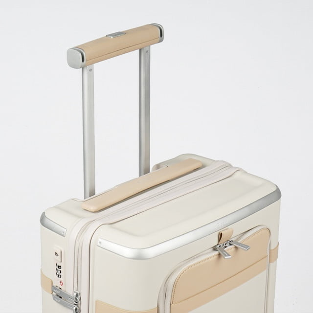 floatti smart suitcase suspension