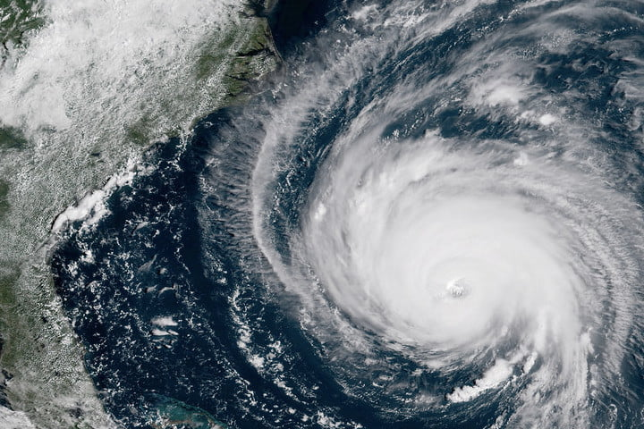 best hurricane trackers florence