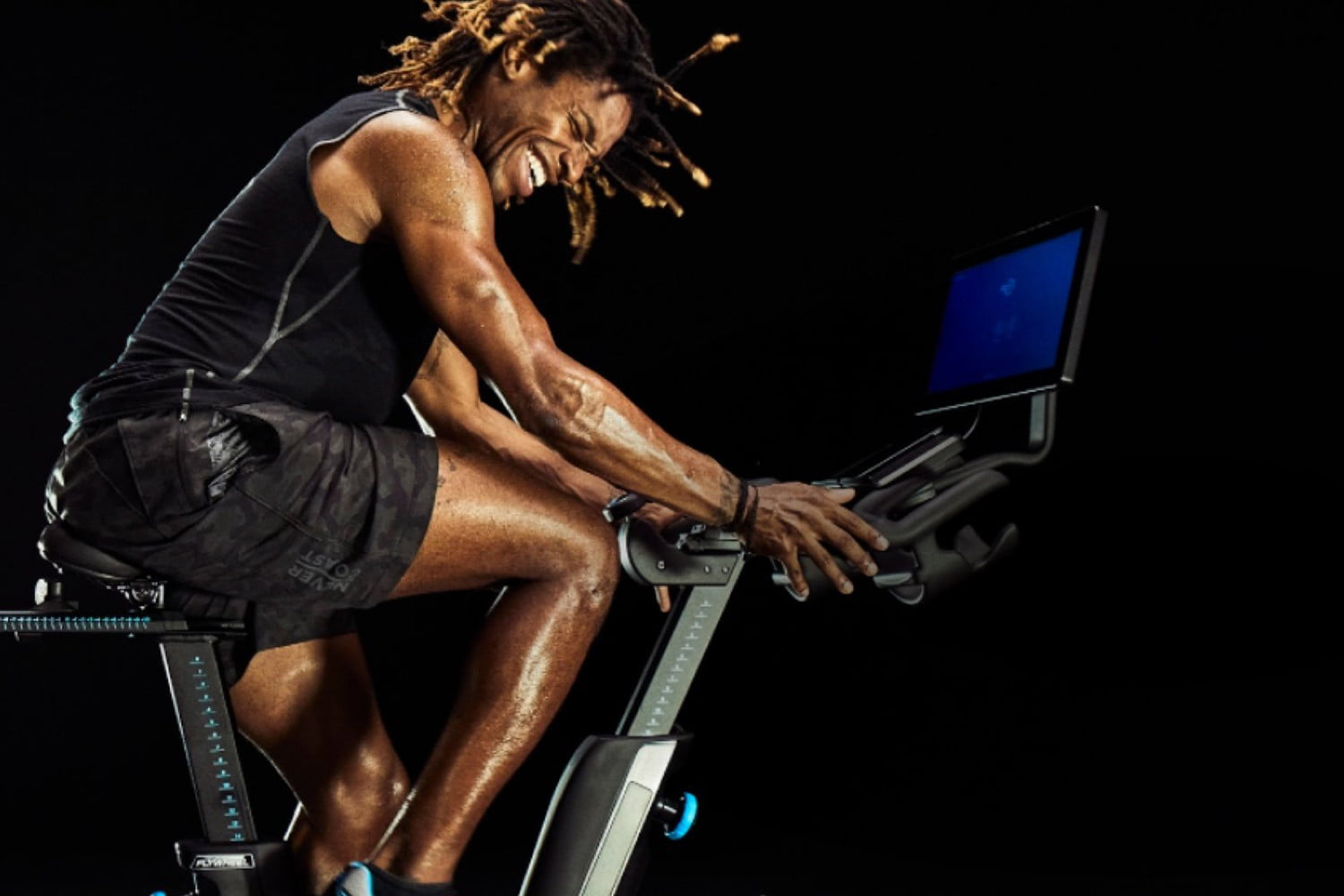 flywheel sports unveils fly anywhere spinning bike, at-home classes