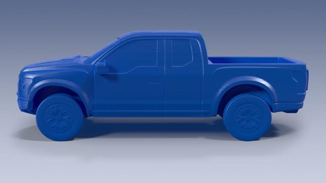 ford releases digital 3d printing files pictures news f150 pla 001 002