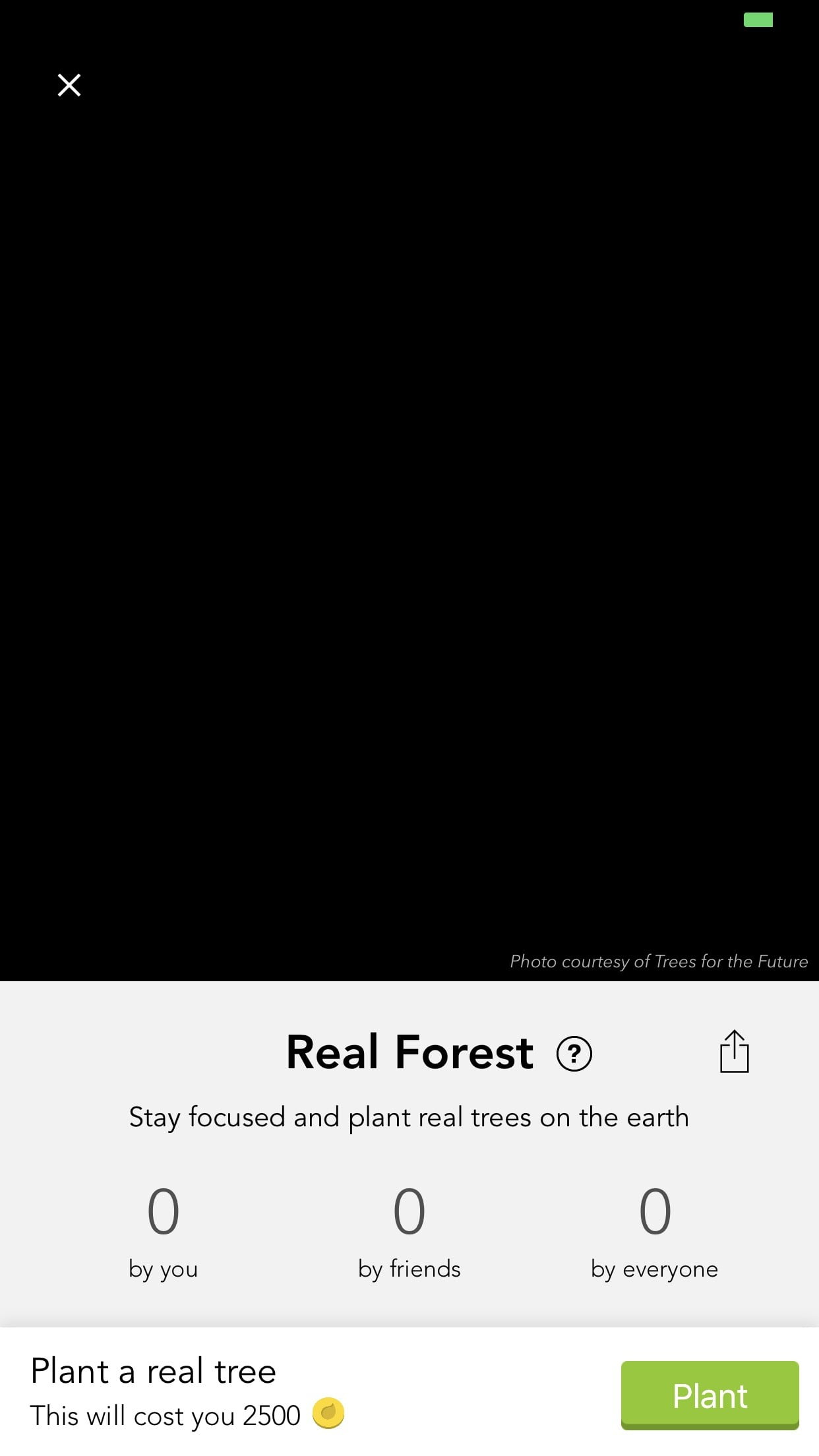 Forest: Stay Focused Helps Keep You Off Your Smartphone | Digital Trends