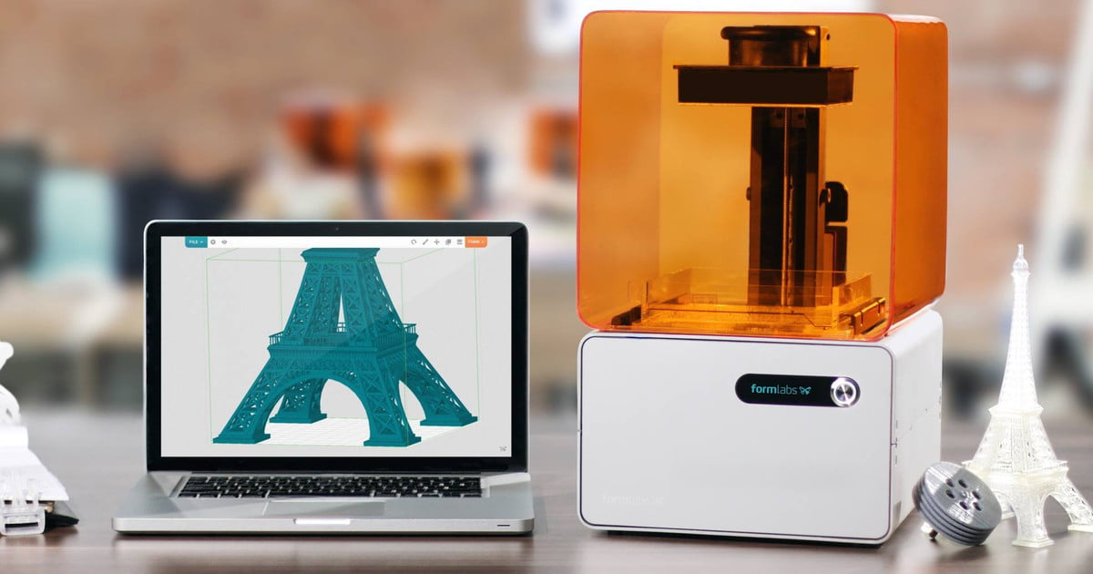 The best 3d printer you can buy digital trends for Best buy photo printing