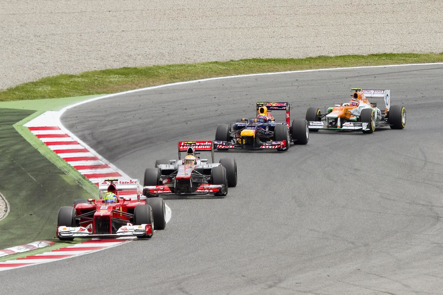 How to Watch Formula 1 Online | Digital Trends