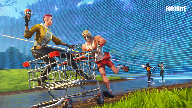 fortnite v520 update patch notes