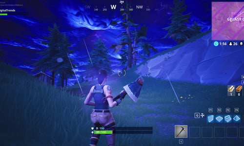 Fortnite' PC Performance Guide: How To Maximize Framerate | Digital