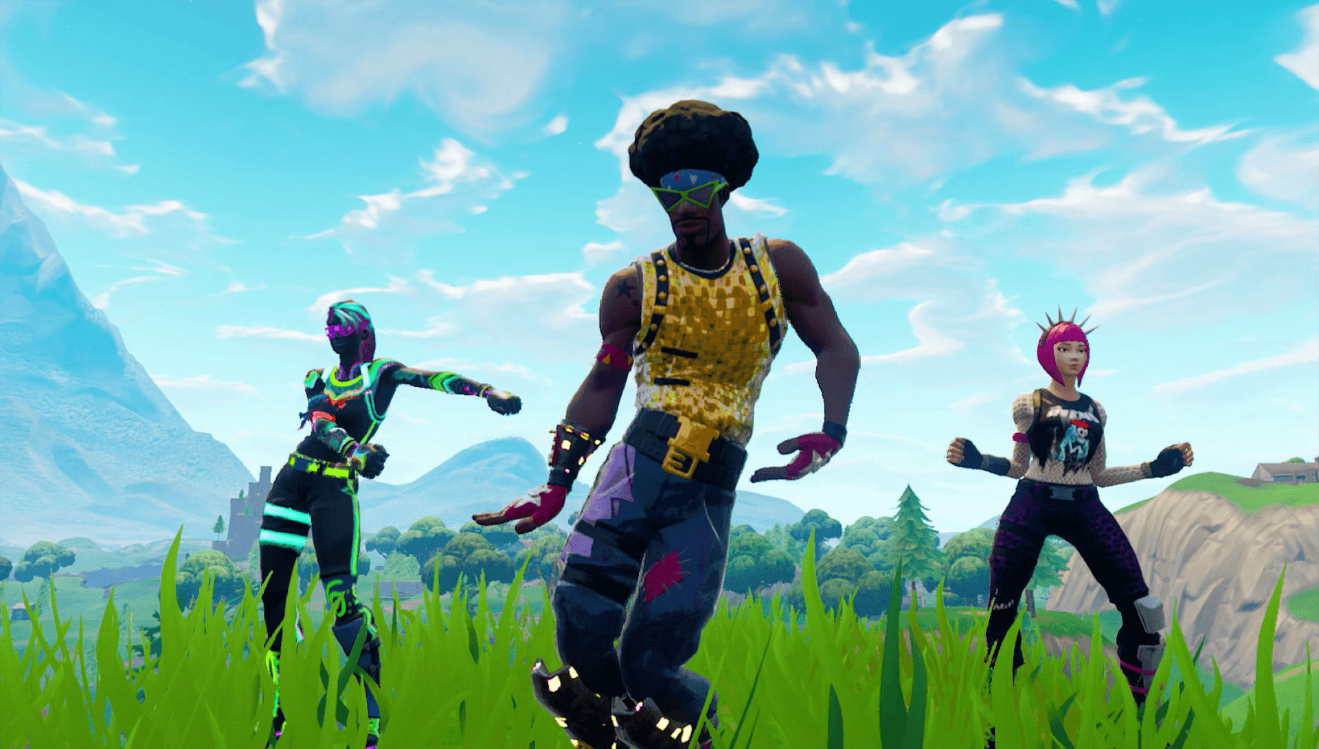 Fortnite For Nintendo Switch Gets 2 Million Players In 24 Hours