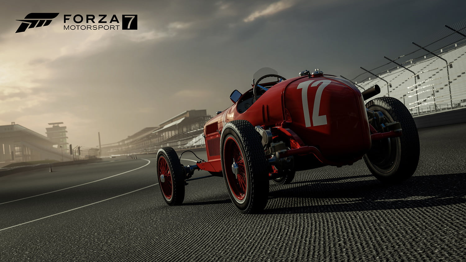 forza motorsport 7 review why realistic racing rules digital trends. Black Bedroom Furniture Sets. Home Design Ideas
