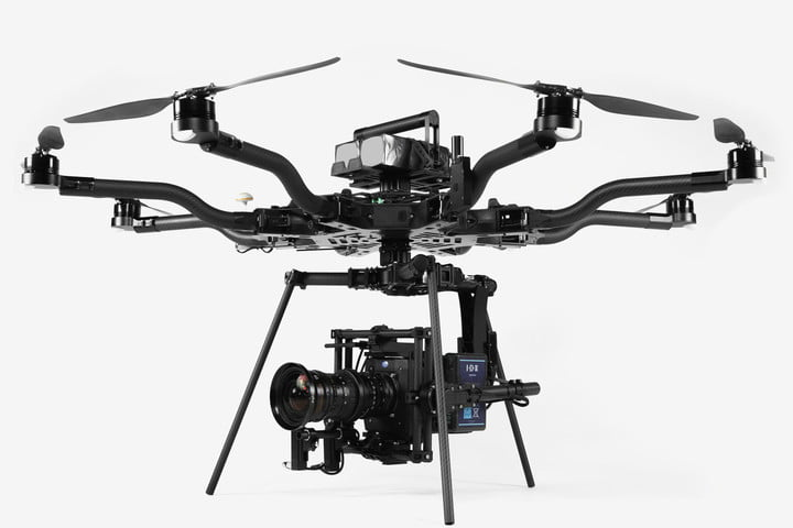 Most Expensive Drones In The World Digital Trends