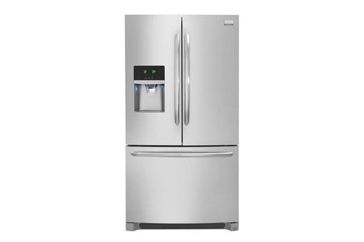 Frigidaire FGHF2366PF Gallery French-Door Refrigerator Review