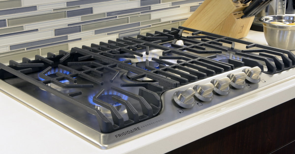 gas cooktop with grill. Plain Cooktop To Gas Cooktop With Grill S