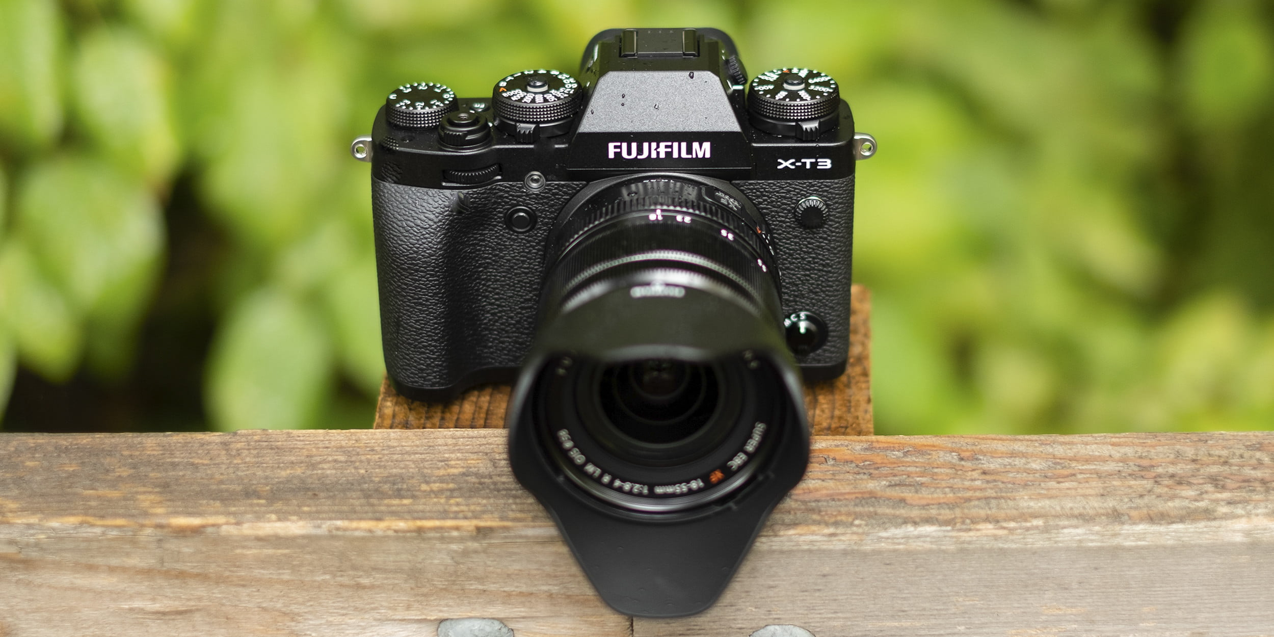 Fujifilm X T3 Review Why Fuss Over Full Frame Digital Trends Off If You Tip The Camera This Fully Exposes Flash Circuit Ultrawide Image