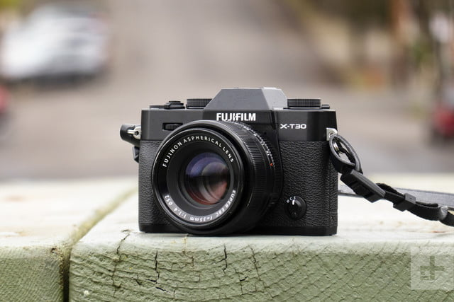 Fujifilm X-T30 hands-on review